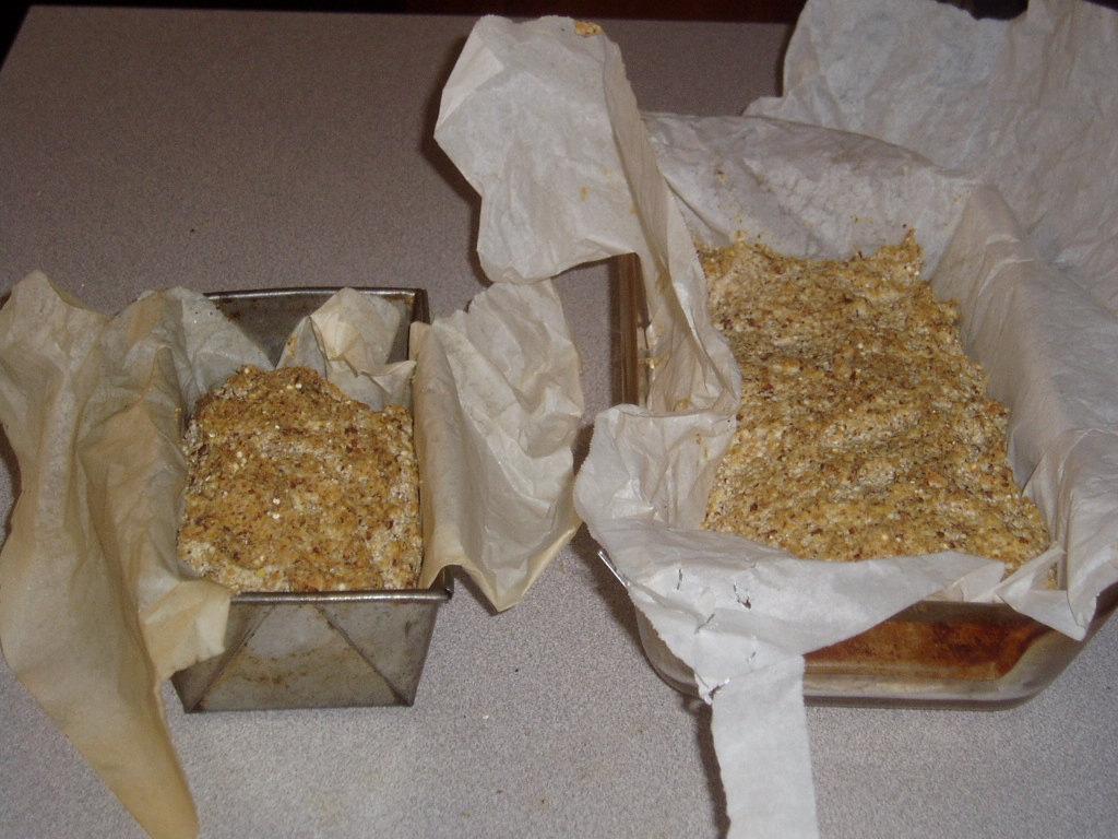 Quinoa sourdough Bread - Purposeful Nutrition