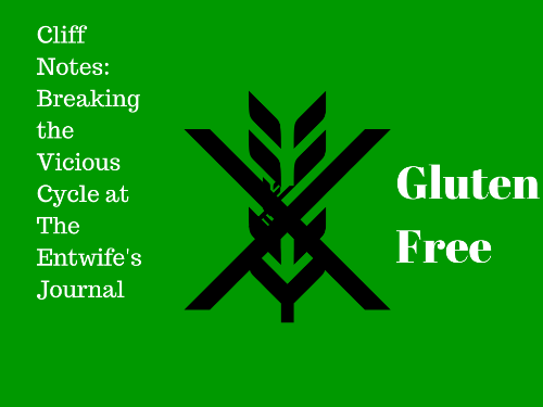 When Eating Gluten Free might not be so Helpful After All