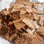 Gluten Free Sourdough Crackers at Purposeful Nutrition