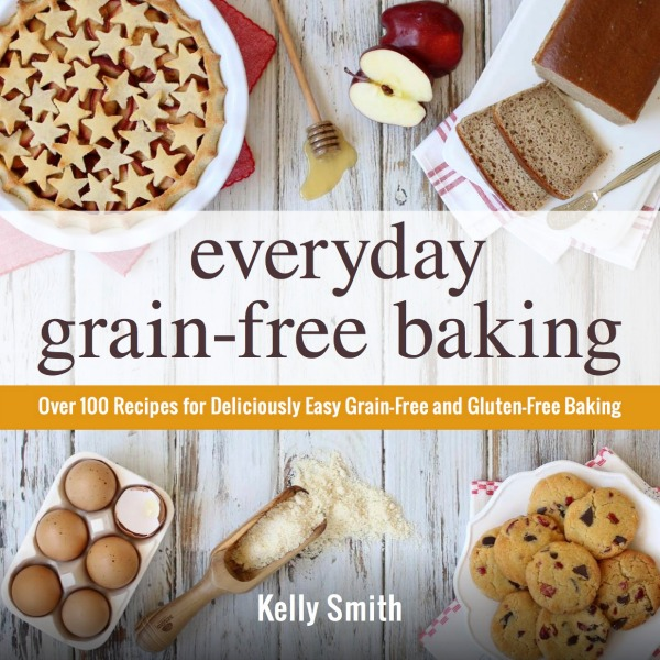 Everyday Grain Free Baking Book Review Purposeful Nutrition