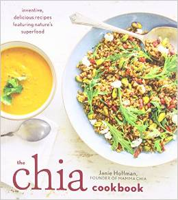 The Chia Cookbook Review