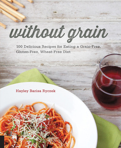 Without Grain Cookbook Review