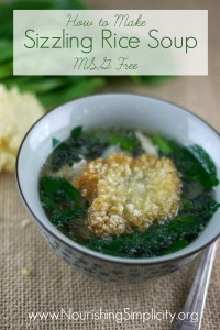 How-to-Make-Sizzing-Rice-Soup