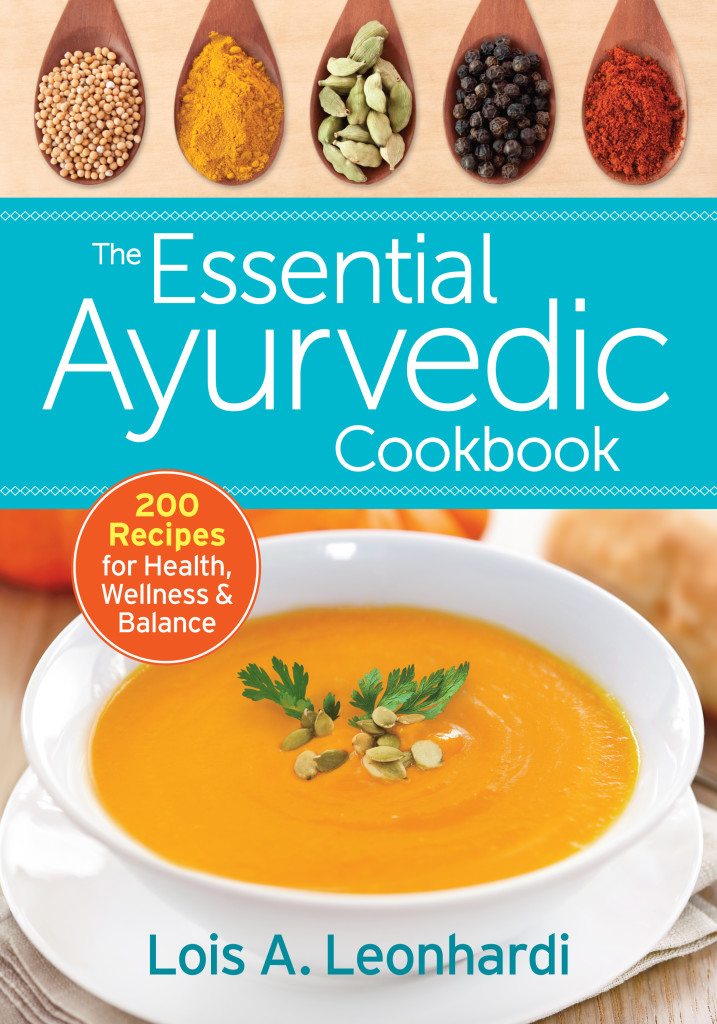 The Ayurvedic Diet and Cookbook Review