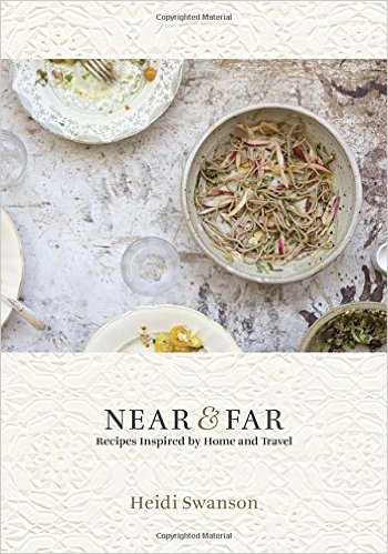 Near and Far Cookbook Review