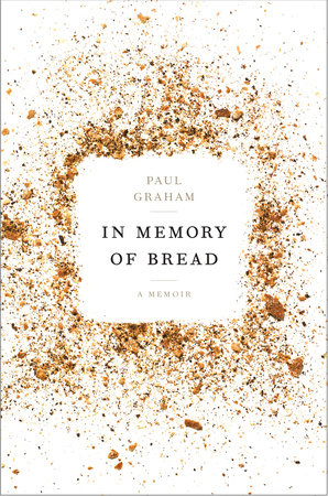 In Memory of Bread Book Review