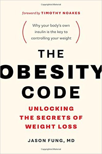 The Obesity Code: A Book Review
