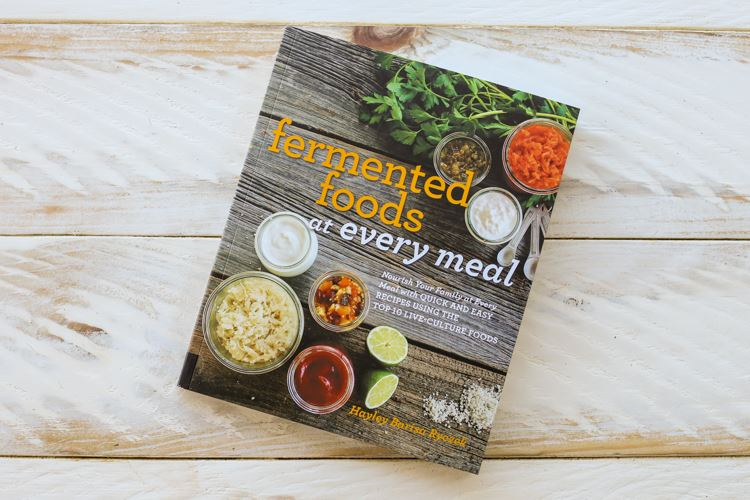 Fermented Foods at Every Meal Book Review