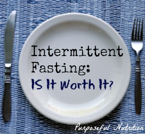 Have you ever fasted?