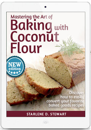 baking-with-coconut-flour