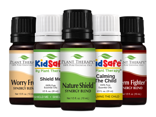 Plant Therapy Essential Oils Review