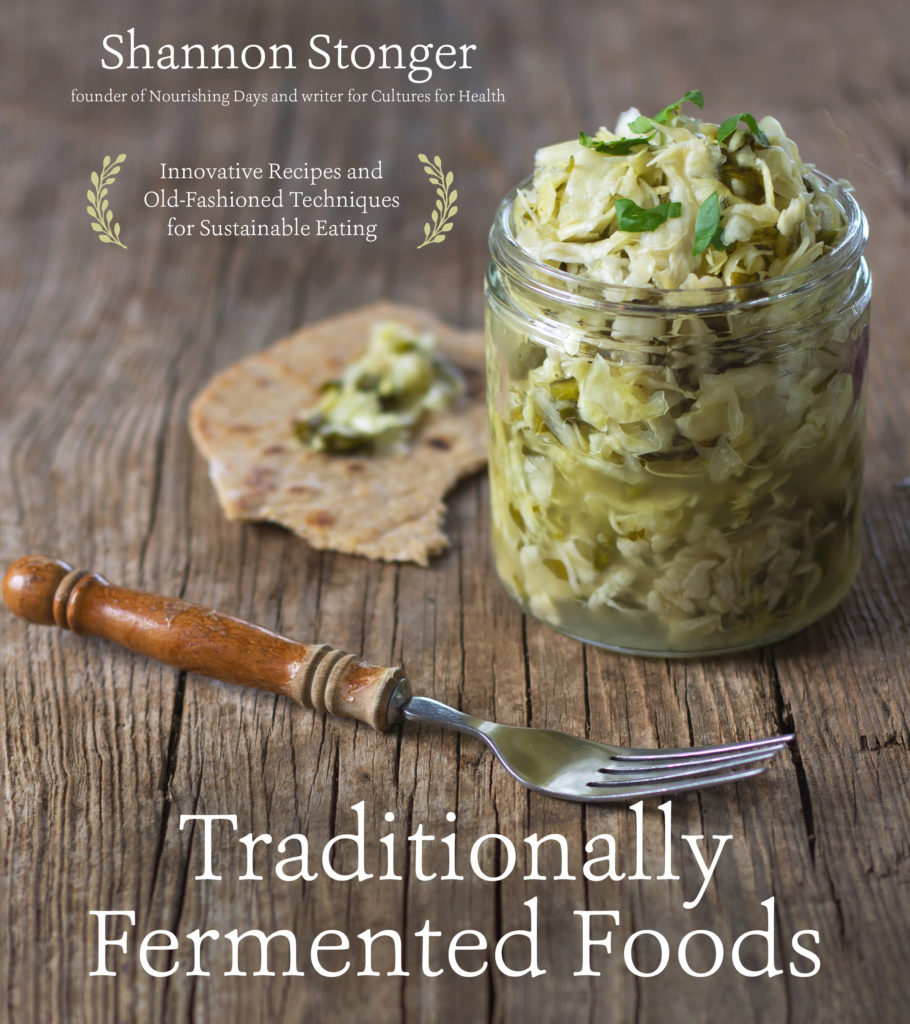 Book Review-Traditionally Fermented Foods