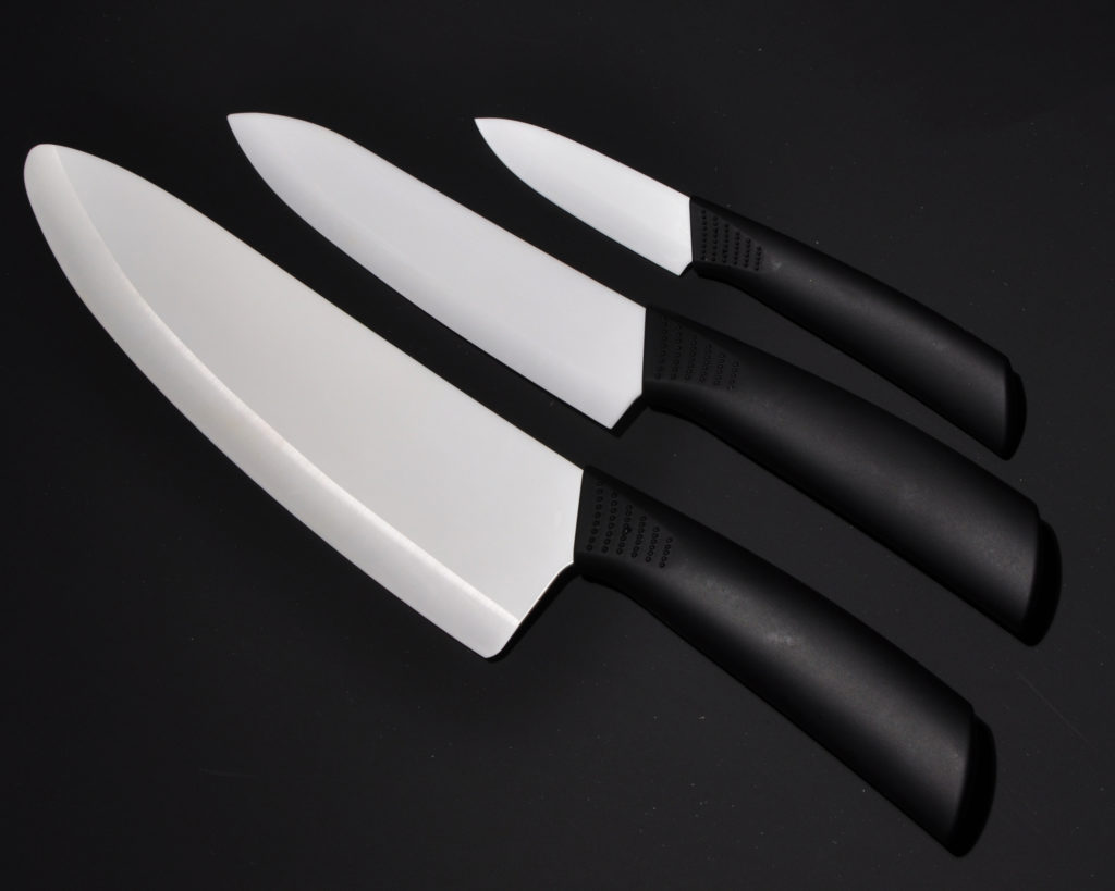 Chef's Foundry Kitchen Knives – Product Review