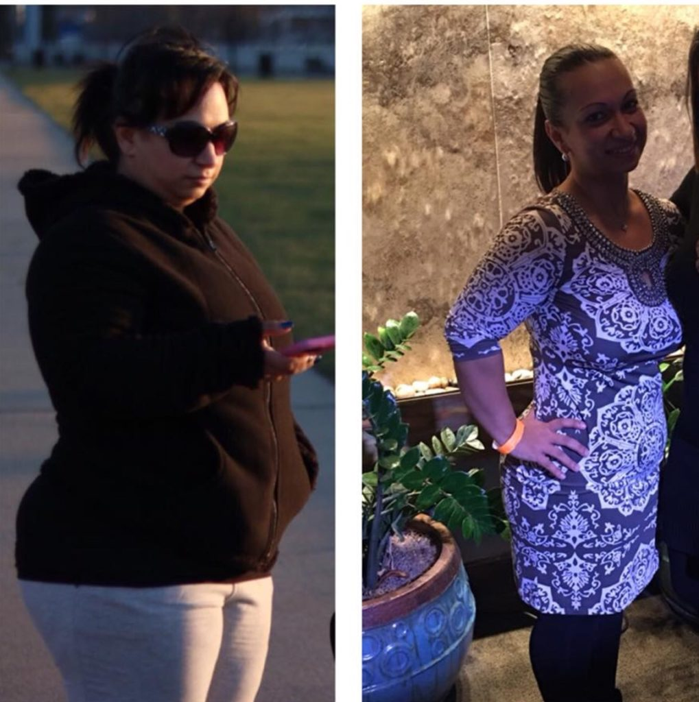 Weight Loss with Fasting-Success Stories – Ala'a