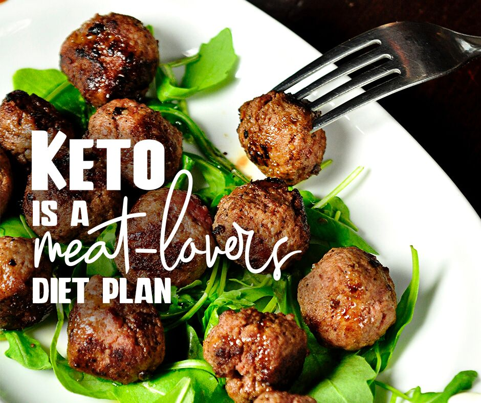 Is Keto a Fad Diet?