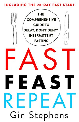 Fast, Feast, Repeat