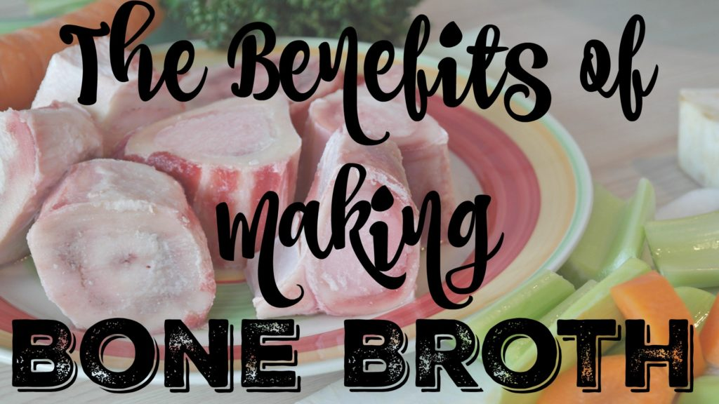 What is Bone Broth and What Are the Benefits?