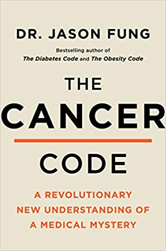 The Cancer Code: A Book Review