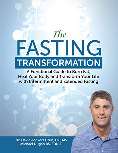 The Fasting Transformation: Book Review